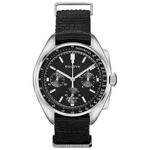 96A225 Archives Series Lunar Pilot Chronograph