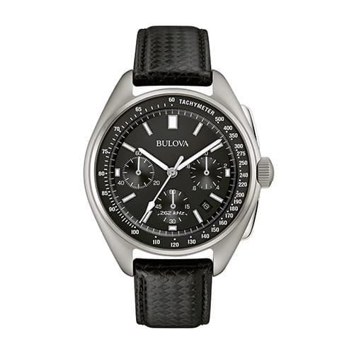 96B251 Archives Series Lunar Pilot Chronograph
